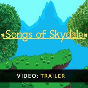 Songs of Skydale Digital Download Price Comparison