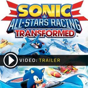 Sonic All Stars Racing Transformed Digital Download Price Comparison