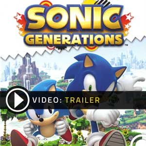 Buy Sonic Generations cd key compare price best deal
