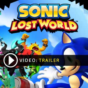 Sonic Lost World Digital Download Price Comparison