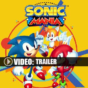 Sonic Mania Digital Download Price Comparison