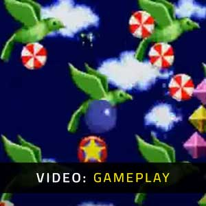 Sonic The Hedgehog Gameplay Video