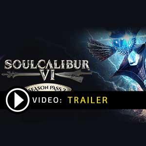 SOULCALIBUR 6 Season Pass 2 Digital Download Price Comparison