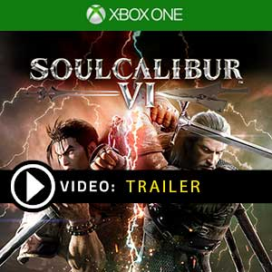 SoulCalibur 6 Xbox One Prices Digital or Box Edition