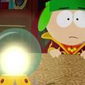South Park The Fractured But Whole PS4 - Crystal Ball