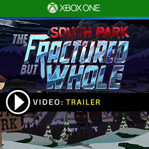 South Park The Fractured But Whole Xbox One Prices Digital or Physical Edition