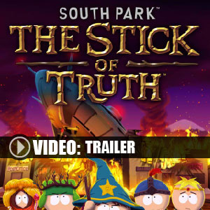 Buy South Park the Stick of Truth CD Key compare price best deal