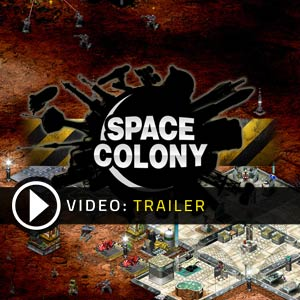 Space Colony Digital Download Price Comparison
