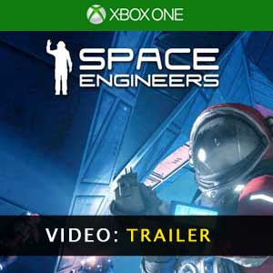 Space Engineers Xbox One Prices Digital or Box Edition