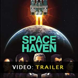 Buy Space Haven CD Key Compare Prices