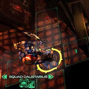Space Hulk - Single Player Campaign