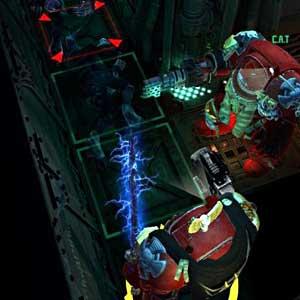 Space Hulk - Coop Multiplayer Mode