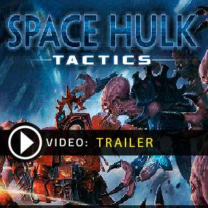 Space Hulk Tactics Digital Download Price Comparison