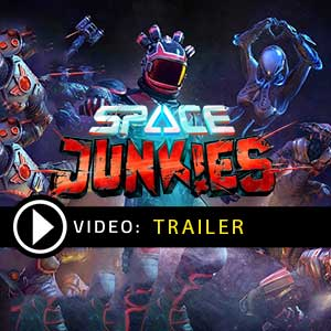 Space Junkies Digital Download Price Comparison