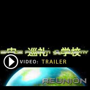 Space Pilgrim Academy Reunion Digital Download Price Comparison