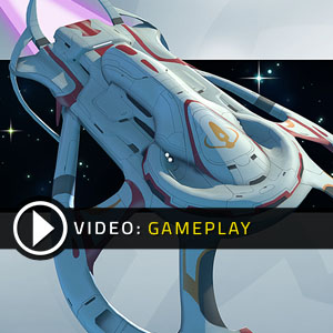 Space Rogue Gameplay Video