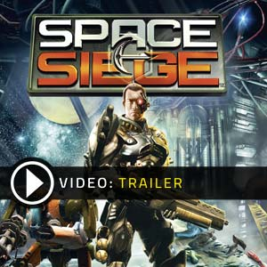 Space Siege Digital Download Price Comparison
