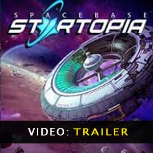Spacebase Startopia Trailer Video