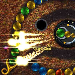 Sparkle 2 - Spark Shot!