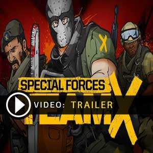 Special Forces Team X Digital Download Price Comparison