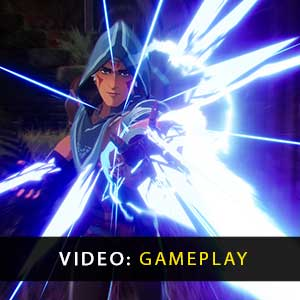 Spellbreak Gameplay Video