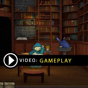 Spellcaster University Gameplay Video