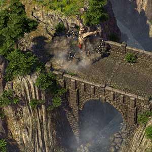 SpellForce 3 - Bridge