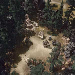 SpellForce 3 Fallen God- Forest