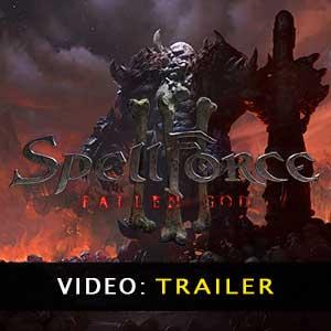 SpellForce 3 Fallen God Video Trailer