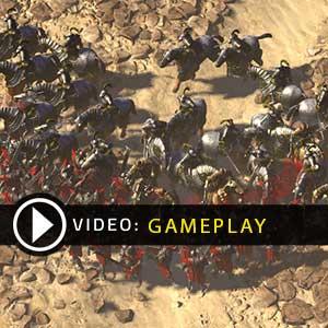 SpellForce 3 Video Gameplay