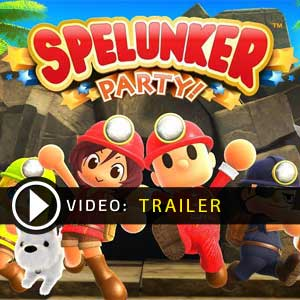 Spelunker Party Digital Download Price Comparison