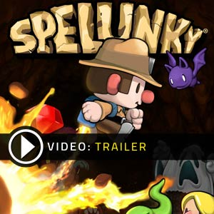 Spelunky Digital Download Price Comparison
