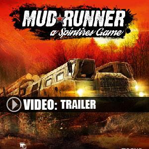 Spintires MudRunner Digital Download Price Comparison