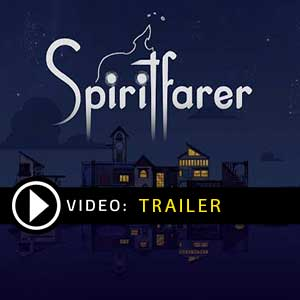 Spiritfarer Digital Download Price Comparison