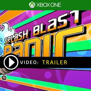 Splash Blast Panic Xbox One Prices Digital or Box Edition
