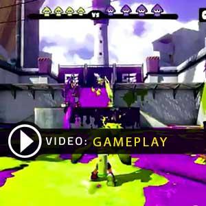 Splatoon 2 Nintendo Switch Gameplay Video