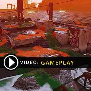 Splatoon 2 Octo Expansion Nintendo Switch Gameplay Video