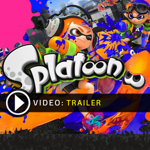 Splatoon Nintendo Wii U Prices Digital or Box Edition