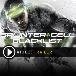 Download Splinter Cell Blacklist Computer Game Price Comparison