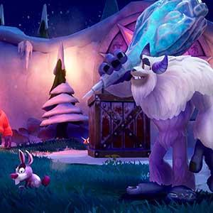 Spyro Reignited Trilogy Dragon Realms