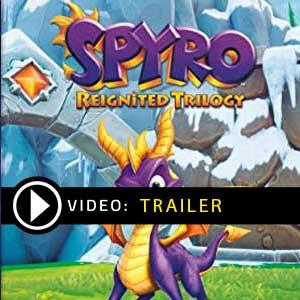 Spyro Reignited Trilogy Digital Download Price Comparison