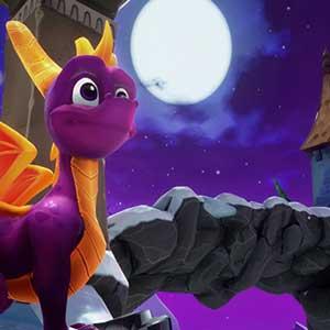 Spyro 2 Ripto's Rage