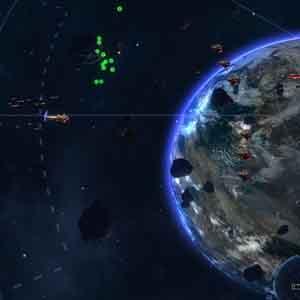 StarDrive 2 - Galactic Invasion