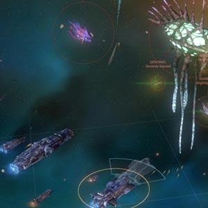 Star Hammer The Vanguard Prophecy - Battle Cruiser