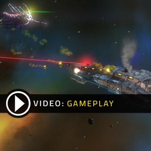 Star Hammer The Vanguard Prophecy Gameplay Video