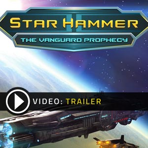 Star Hammer The Vanguard Prophecy Digital Download Price Comparison