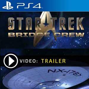 Star Trek Bridge Crew PS4 Prices Digital or Box Edition