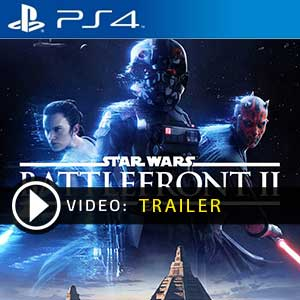 Star Wars Battlefront 2 PS4 Prices Digital or Box Edition