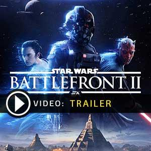 Star Wars Battlefront 2 Digital Download Price Comparison