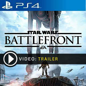 Star Wars Battlefront PS4 Prices Digital or Physical Edition